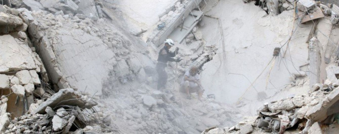 Москва відповіла на ультиматум США щодо вирішення конфлікту в Сирії