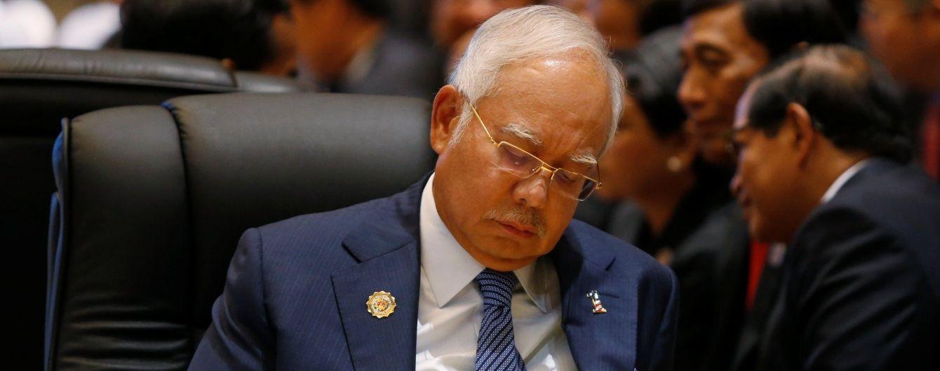 Малайзия признала первые официальные результаты расследования катастрофы рейса MH17