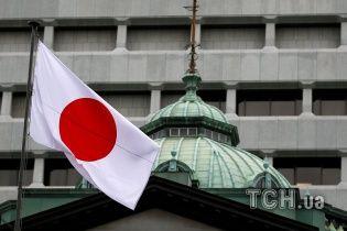 Японія спростить візовий режим для українців