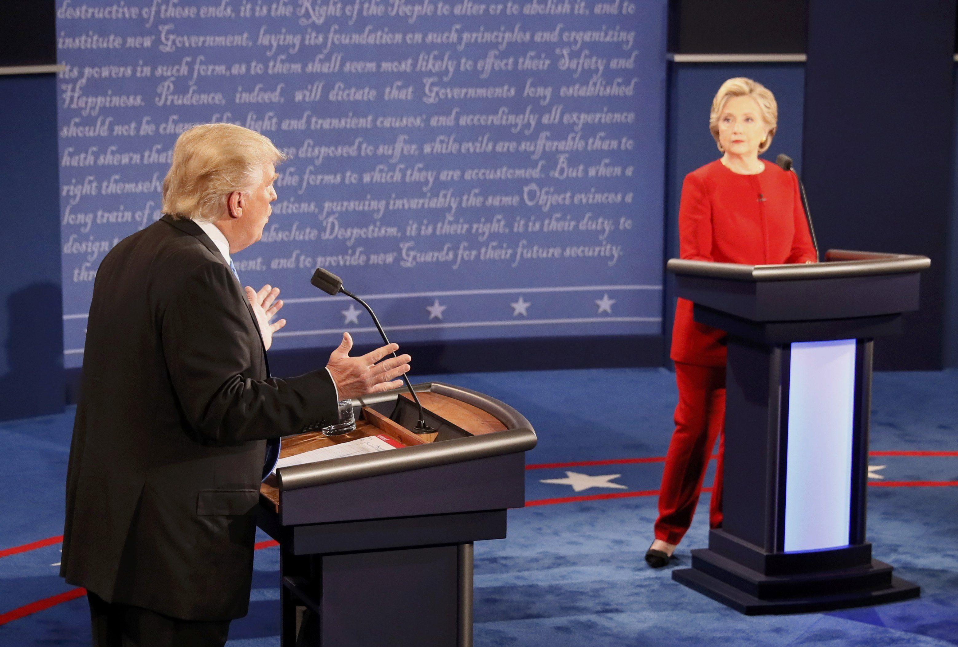 Дебати Клінтон та Трампа_6