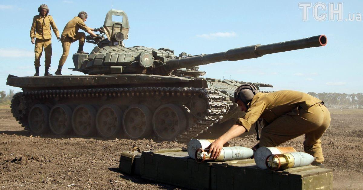 Под Желобком вспыхнул мощный бой с боевиками: детей готовят к эвакуации