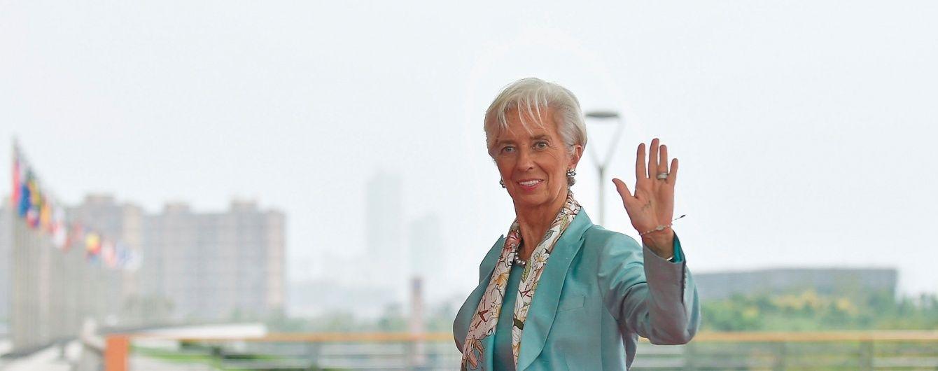 Международное регулирование операций с криптовалютами неизбежно - глава МВФ