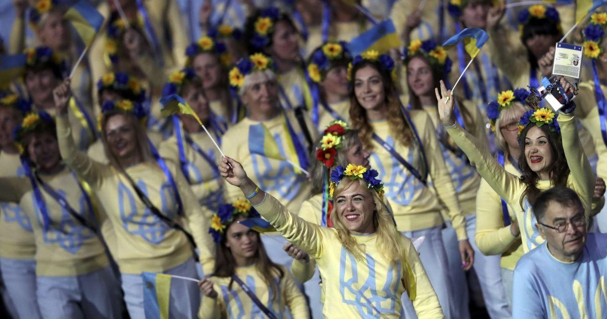 Зустрічаймо переможців: ТСН ініціює акцію-зустріч Паралімпійської збірної України