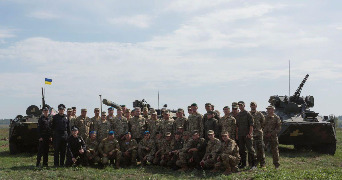 ЗСУ передали 140 одиниць техніки