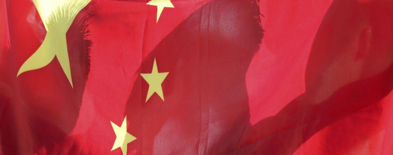 """Как в фантастических фильмах: в Китае введут систему """"социального рейтинга"""""""