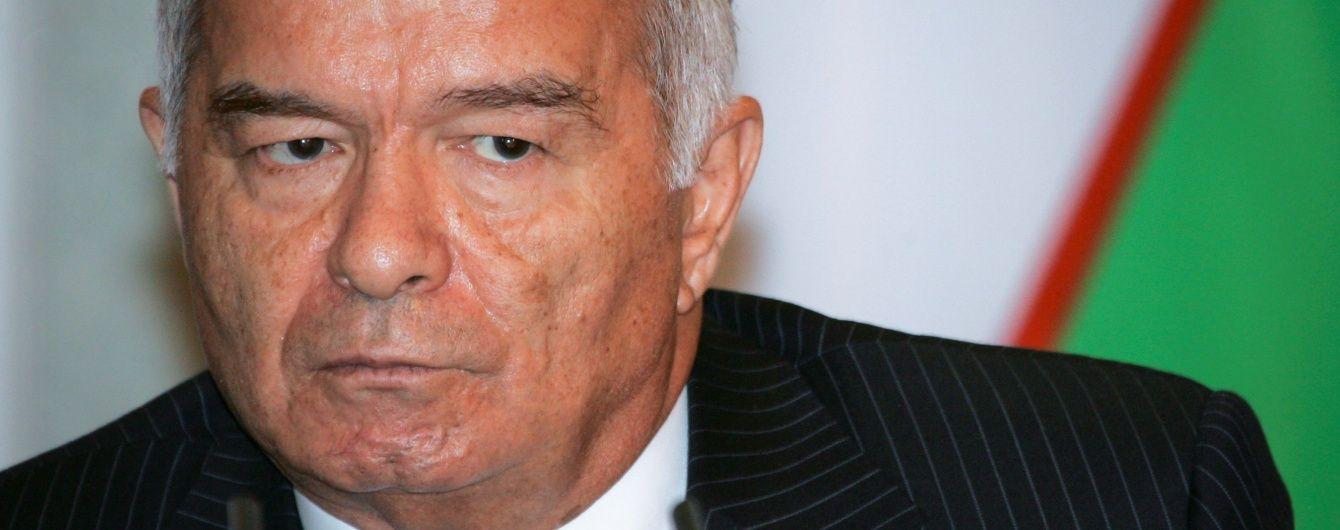 Узбекистан після Карімова може опинитися на межі громадянського протистояння