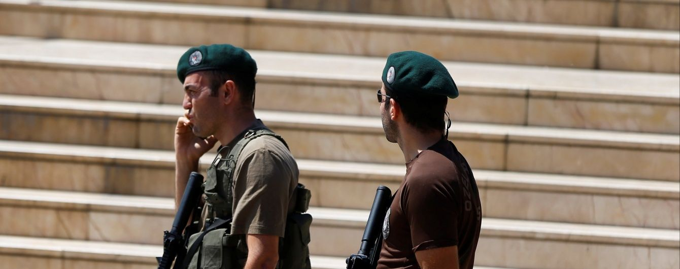 Щит Ефрата: турецькі військові взяли під контроль чотири поселення в Сирії