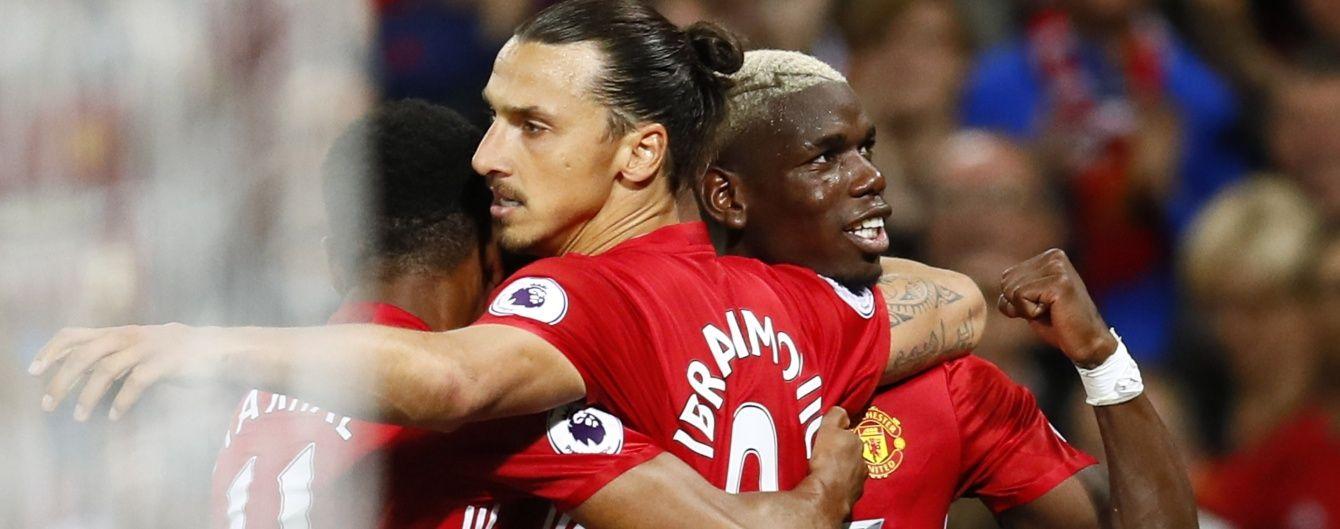 """Тренер """"Зорі"""" хотів би зіграти на груповій стадії Ліги Європи з """"Манчестер Юнайтед"""""""