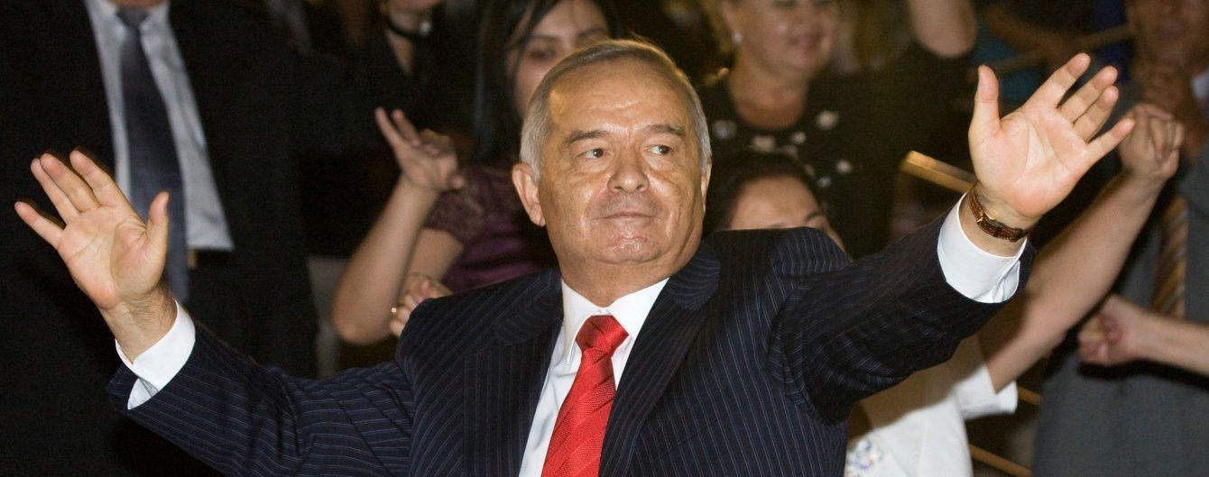 Взорвется ли Центральная Азия после смерти Каримова
