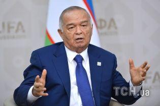 В Узбекистані обирають наступника покійного президента Карімова