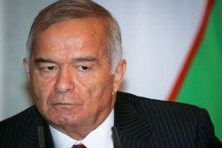 В апараті Карімова відхрещуються від заяв про смерть, правозахисники стверджують протилежне