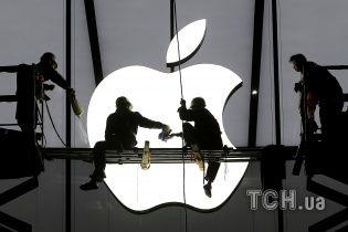 Apple будет судиться со своим поставщиком чипов