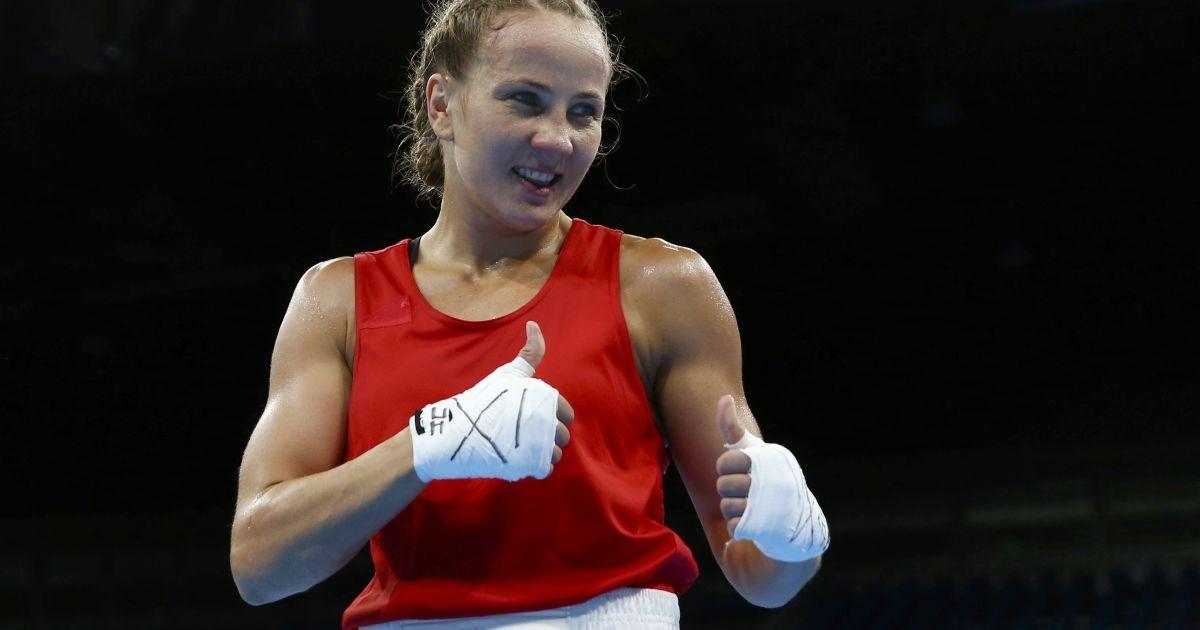Українка Коб не змогла вийти до півфіналу боксерського турніру Олімпіади-2016