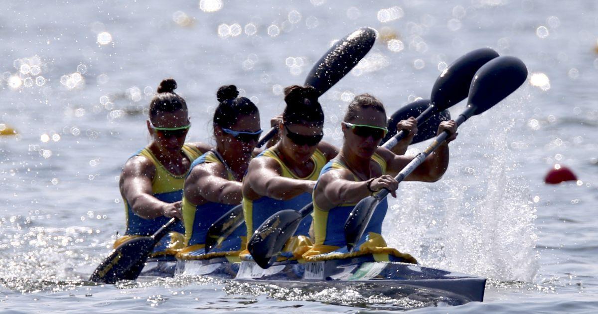 Нашу команду розвалили: українські олімпійці рознесли критикою вітчизняне Мінспорту