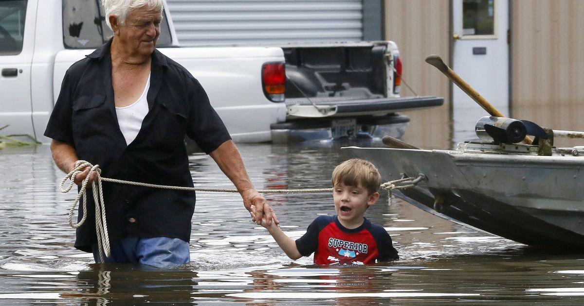 Для місцевих жителів ця повінь гірша, ніж ураган Катріна