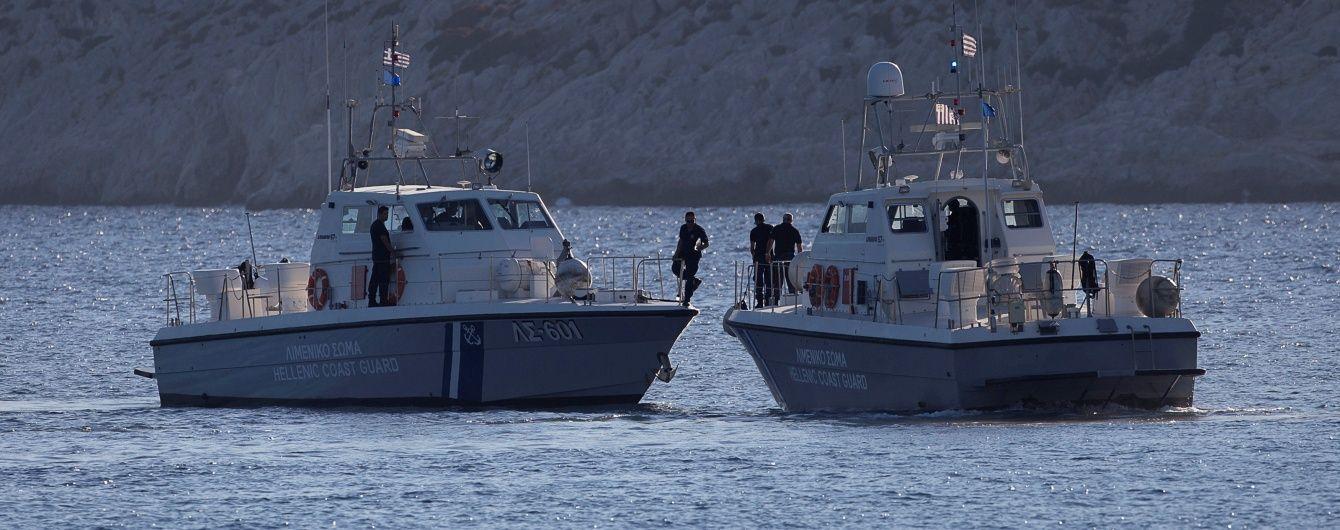 Українські дипломати прокоментували трагедію родини з Дніпра у Греції