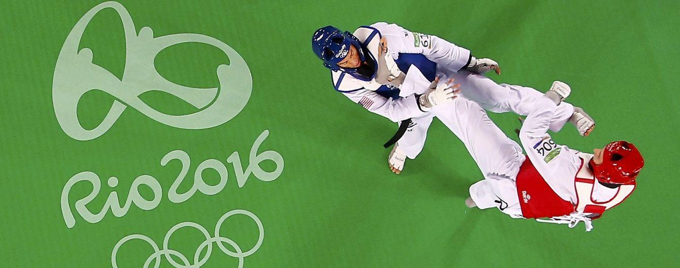 Олімпійські ігри в Ріо. Хто виграв медалі 20 серпня