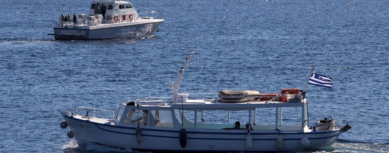 Кораблетроща у Греції: перший суд і операція постраждалої українки