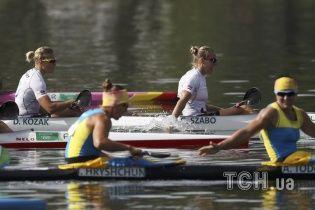 В Мінспорту України прокоментували скандальні звинувачення олімпійських байдарочниць