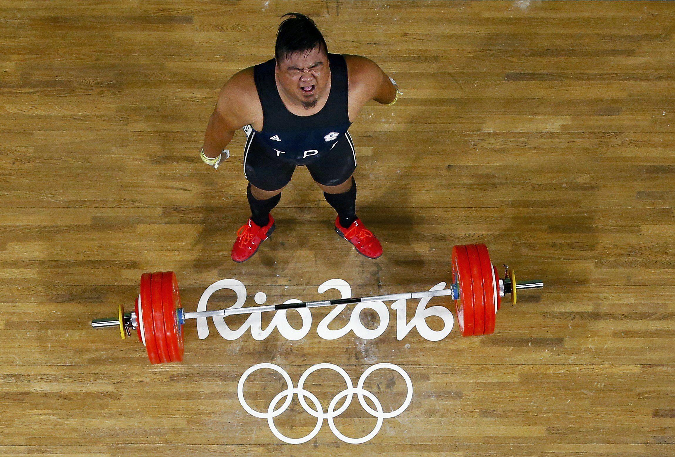 Сльози спорстменів Олімпіада-2016_2