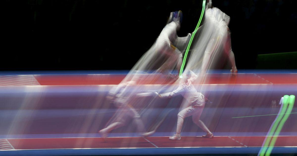 У фіналі з фехтування на шаблях українкам допоможе злість
