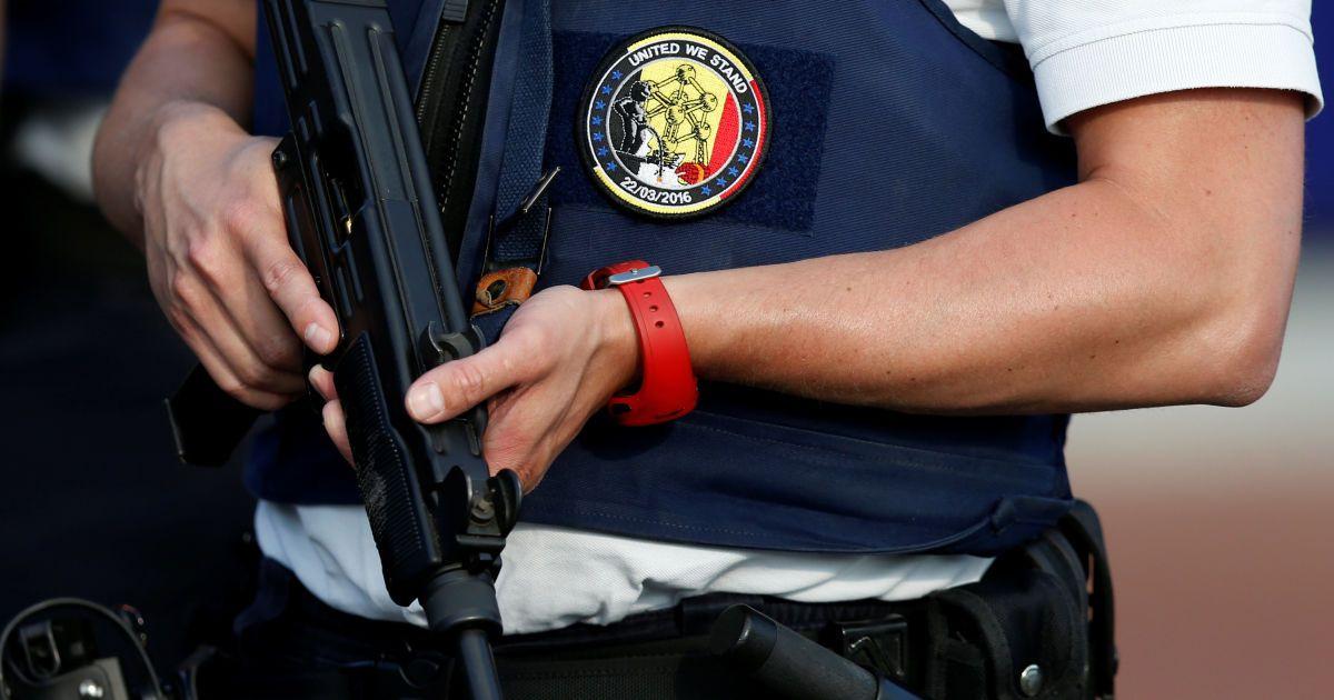 У Брюсселі затримали 70 учасників антифашистських погромів