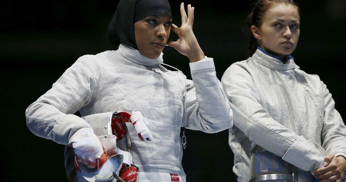 Українська шаблістка Кравацька програла тяжкий поєдинок на Олімпійських іграх