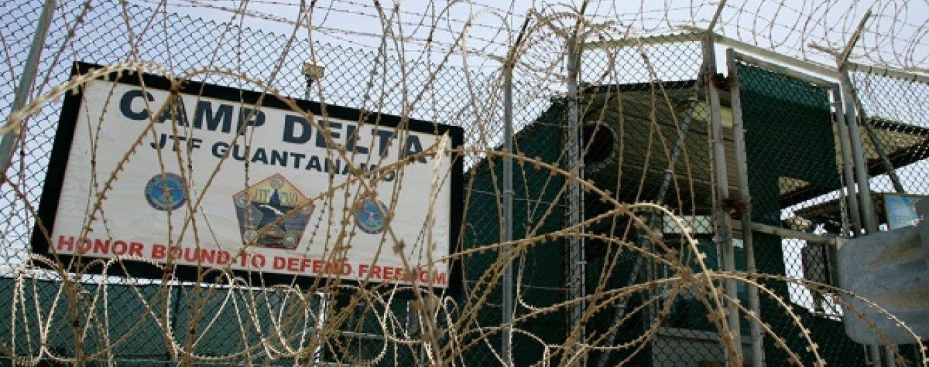 США оголосили про найбільшу передачу ув'язнених Гуантанамо іншій країні