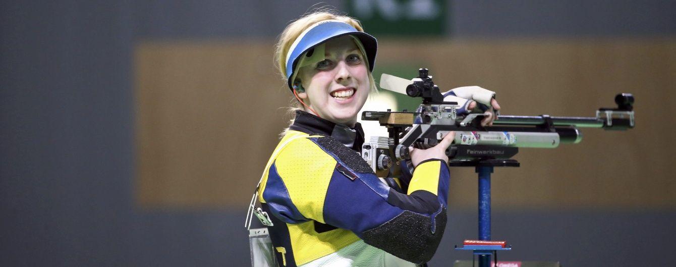 Американка Трешер стала першою переможницею Олімпіади-2016