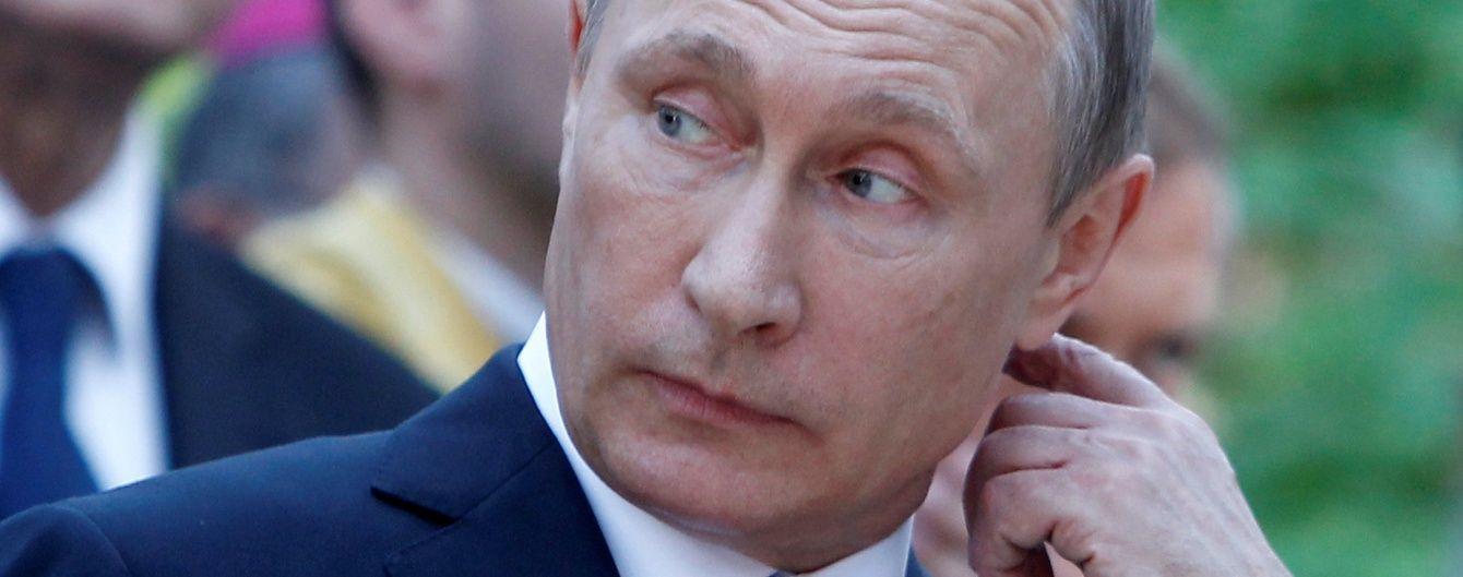 Швейцарія не проігнорує санкції ЄС стосовно Росії