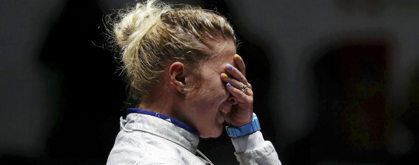 Ольга Харлан принесла Україні другу медаль Олімпійських ігор