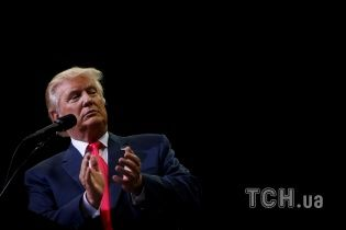 """""""Що вам втрачати?"""": Трамп звернувся до темношкірих виборців"""