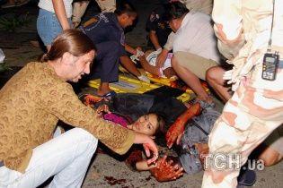 В Таиланде снова прогремели взрывы, есть погибшие