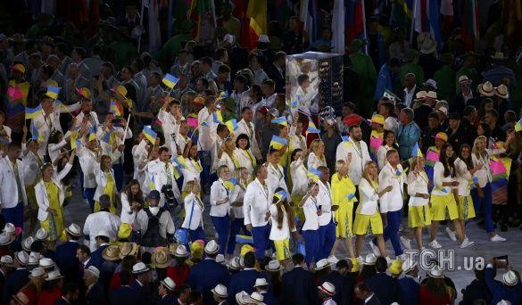 Відкриття Олімпіади-2016_25, олімпійська збірна_2