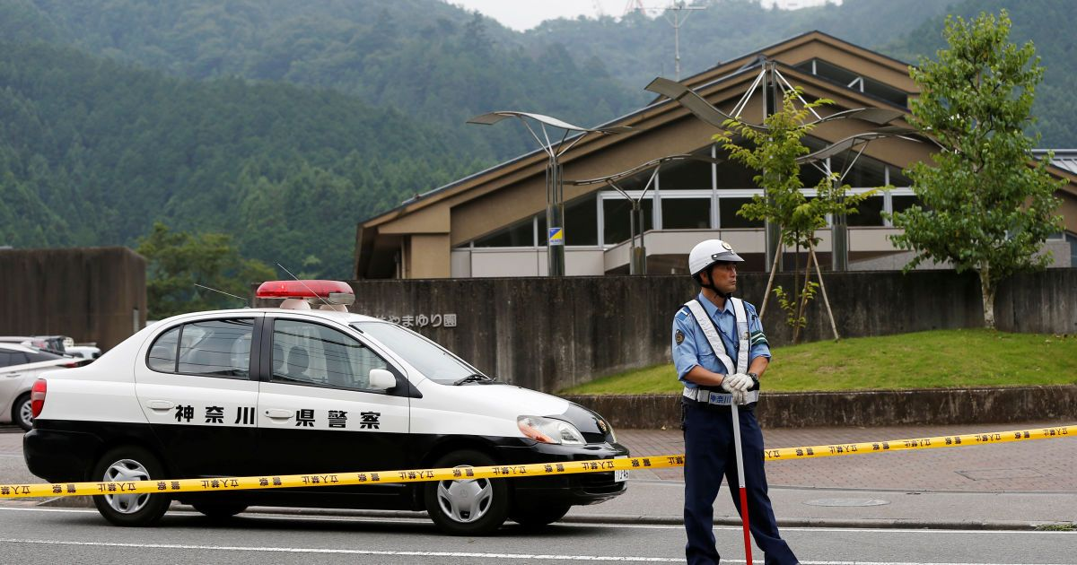 Молодик попереджав про заплановану різанину за півроку  до нападу @ Reuters