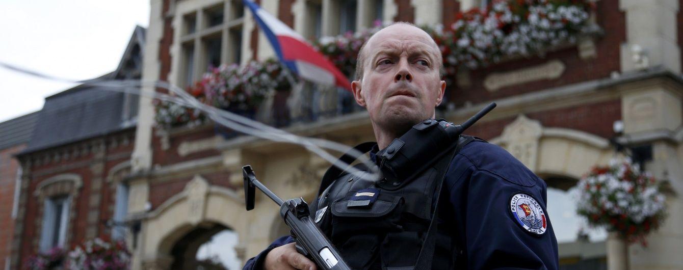 ІД опублікувала відео з убивцями священика у Франції