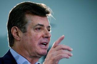 """""""Теневая бухгалтерия"""": АР нашла доказательства отмывания 1,2 млн долларов Януковичем и Манафортом"""