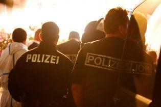 У Дрездені пролунали два вибухи