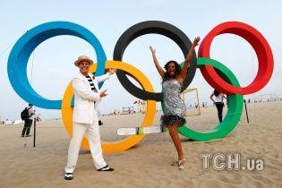 #Рионаш: украинский корреспондент покажет, как проходит Олимпиада-2016
