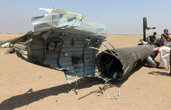 збитий в Сирії російський Мі-8_4