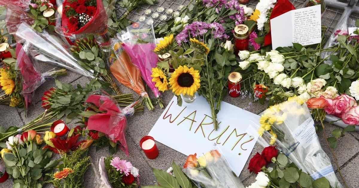 В Германии сирийский беженец зарубил мачете женщину и ранил еще двух людей