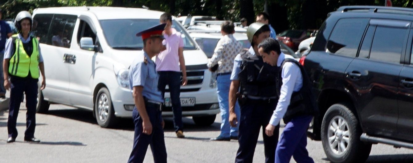 В стрельбе в Алма-Ате выросло количество жертв