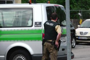 Нападники у Мюнхені стріляли із напівавтоматичних гвинтівок - ЗМІ
