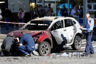 В МВД назвали причину отсутствия прогресса в раскрытии убийства Шеремета