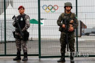 Бразильська поліція заарештувала підозрюваного в підготовці теракту на Олімпіаді