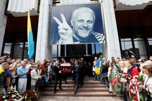 """""""Нет даже исполнителей"""": Луценко признал, что расследование убийства Шеремета до сих пор не дало результата"""