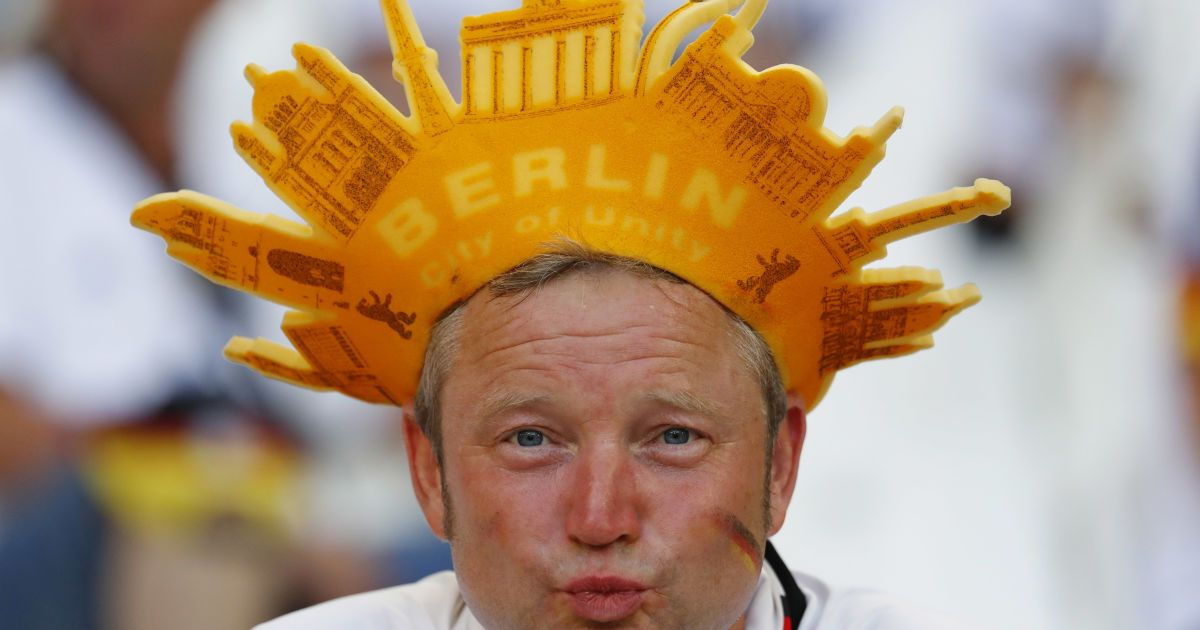 Фанати Євро-2016, 7 липня @ Reuters