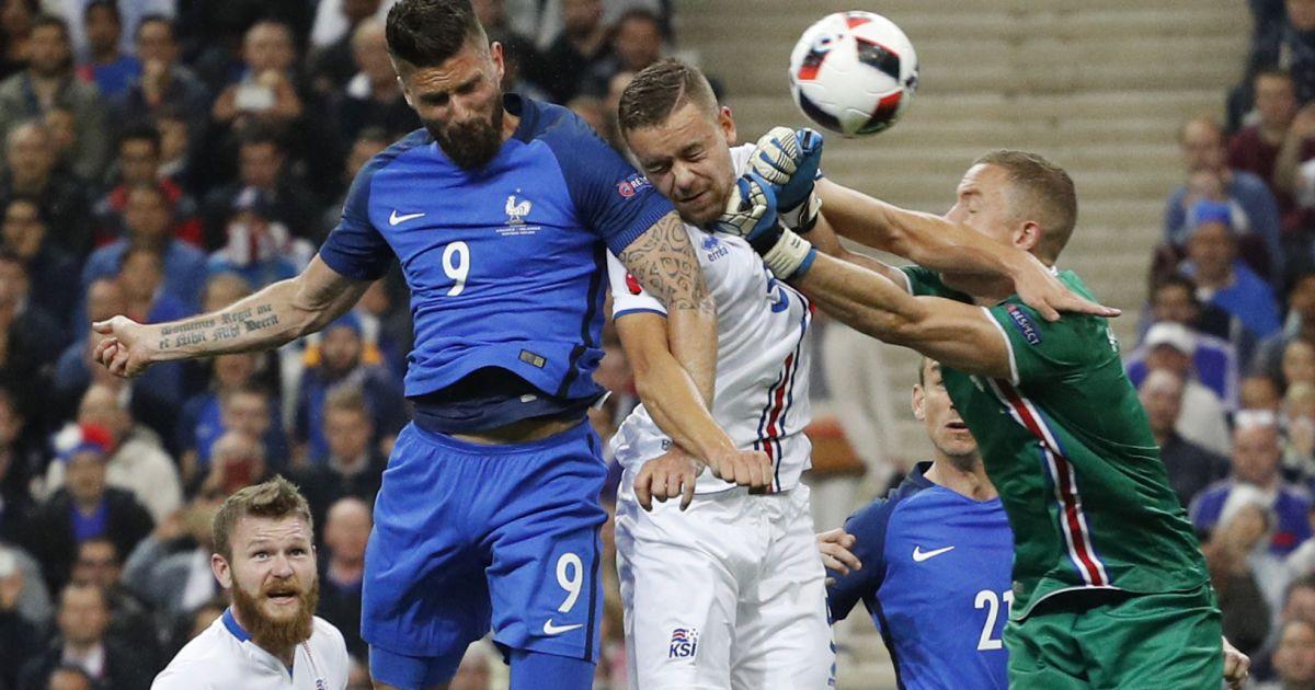 исландия и франция чемпионат мира фото наше