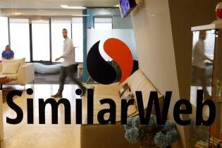 Одна из крупнейших мировых компания веб-аналитики SimilarWeb открыла офис в Украине