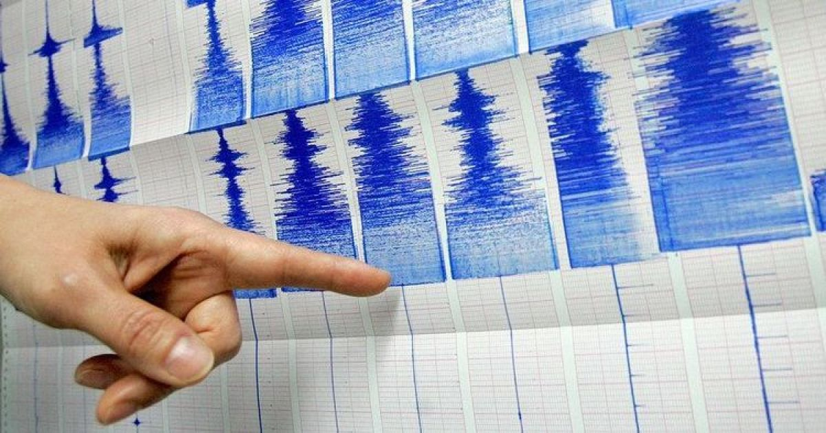 У Італії стався черговий землетрус